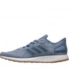 adidas PureBOOST DPR Raw Grey/Raw Grey/Aero Blue