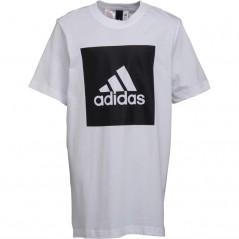 adidas Essentials T-White/Black