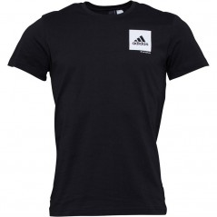 adidas Confidential T-Black