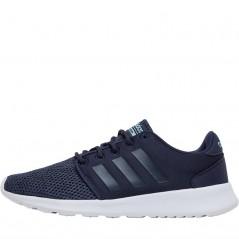 adidas Cloud Form QT Racer Trace Blue/Trace Blue/Clear Mint