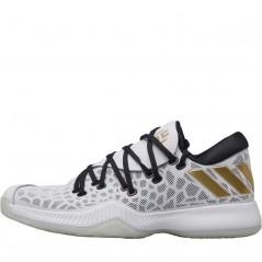 adidas Harden B/E Basket White/Black/ White