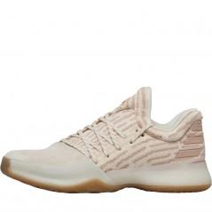 adidas Harden Vol. 1 PrimeBasketChalk White/Ecru Tint/Ash Pearl