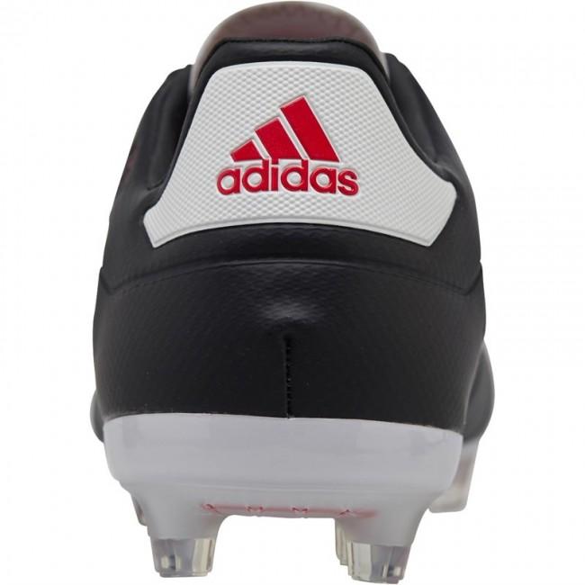 adidas Copa 17.2 FG Black/ White/Black