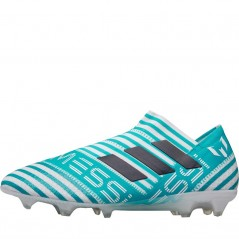 adidas Nemeziz Messi 17+ 360 Agility FG White/Legend Ink/Energy Blue