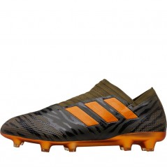 adidas Nemeziz 17+ 360 Agility FG Trace Olive/Bright Orange/Black