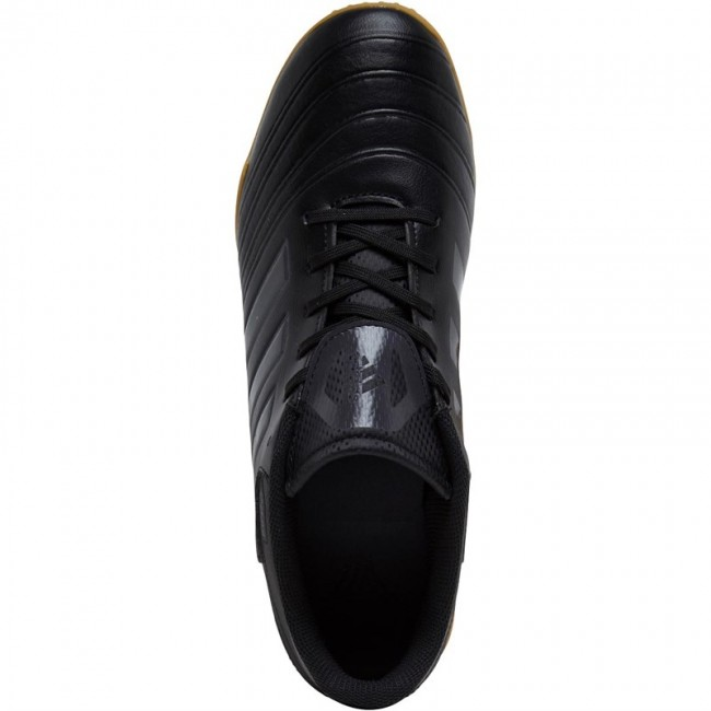 adidas Copa Tango 18.4 IN Black/Utility Black/Utility Black