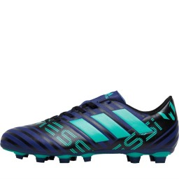 adidas Nemeziz Messi 17.4 FXG Unity Ink/Hi-Res Green/Black