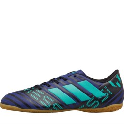 adidas Nemeziz Messi Tango 17.4 IN Unity Ink/Hi-Res Green/Black