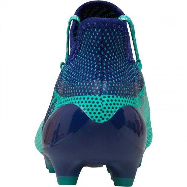 adidas X 17.1 FG Aero Green/Unity Ink/Hi-Res Green