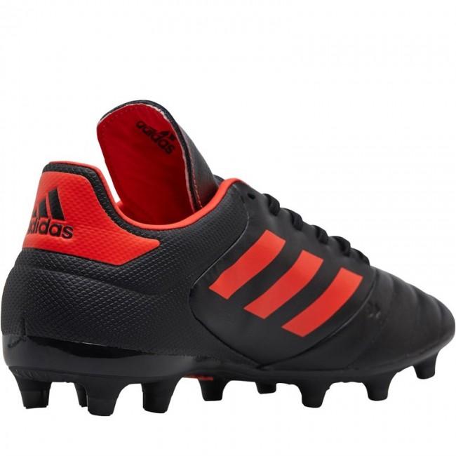 adidas Copa 17.3 FG Black/Solar Red/Solar Red