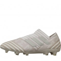 adidas Nemeziz 17+ 360 Agility FG Clear Brown/Sesame/Chalk White
