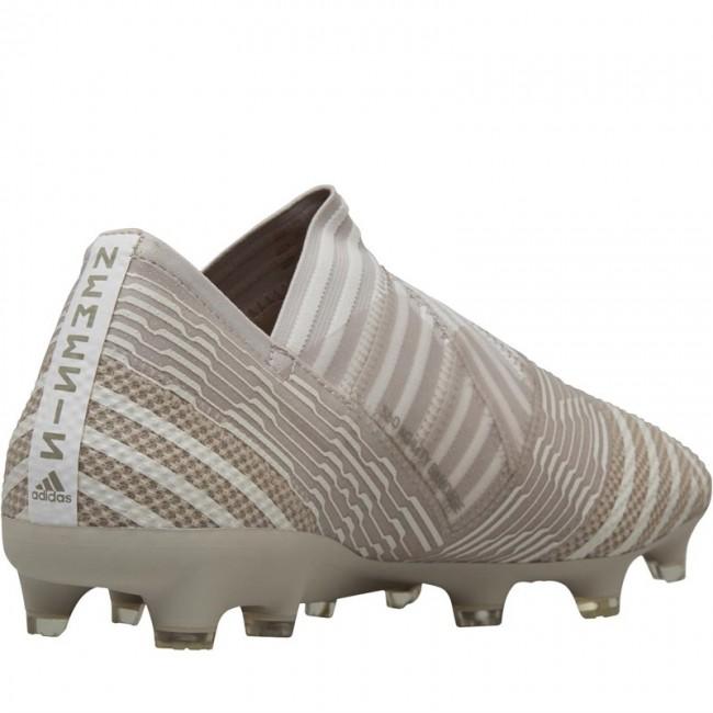 adidas Nemeziz 17+ 360 Agility FG Clear Brown/Sesame/Chalk White