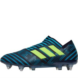 adidas Nemeziz 17+ 360 Agility FG Legend Ink/Solar Yellow/Energy Blue