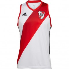 adidas CARP River Plate Home BasketJersey White