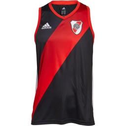 adidas CARP River Plate Away BasketJersey Black