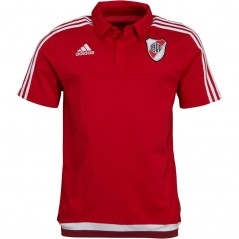 adidas CARP River Plate 3 StPolo Red/White/Burgundy