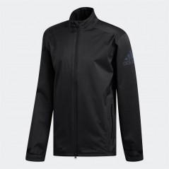 adidas Golf Climaproof Heathered Rain Black/Black