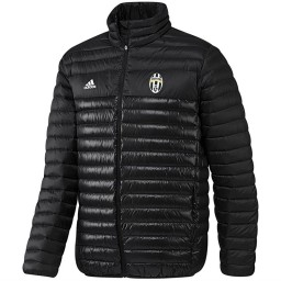 adidas Juventus Light Black/Black/White