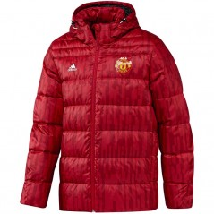 adidas MUFC Manchester United FC Real Red/White