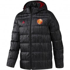 adidas MUFC Manchester United Black/Real Red