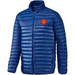 adidas MUFC Manchester United Light Collegiate Royal/Collegiate Royal/Real Red