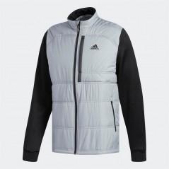 adidas Golf Climaheat Primaloft Mid Grey
