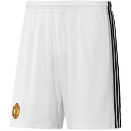adidas MUFC Manchester United Home White/Black