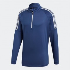 adidas Golf 3 Stripes Noble Indigo