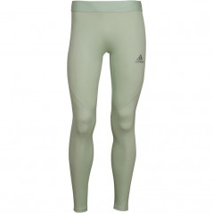 adidas AlphaSkin Sport TechCompression Tights Aero Green