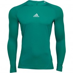 adidas AlphaSkin Sport TechCompression Equipment Green