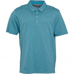 adidas Adipure Golf Polo Energy Blue