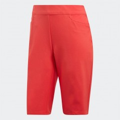 adidas Golf Ultimate Bermuda Real Coral