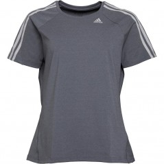 adidas Fitness T-Grey Four