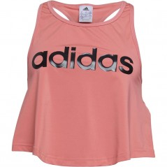 adidas A-Line 3 Stripes Tactile Rose