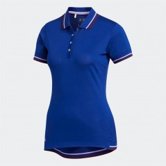 adidas Golf Polo Mystery Ink