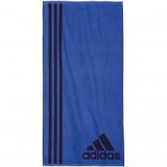 adidas Fundamentals Small Towel Hi-Res Blue/Noble Ink