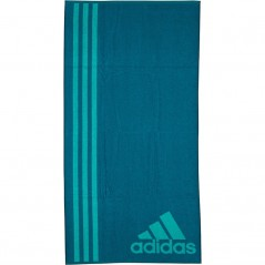 adidas Large Towel Equipment Green/Hi-Res Green