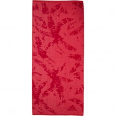 adidas Beach Towel Real Pink/Pink