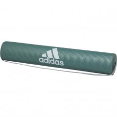 adidas Yoga Mat Raw Green