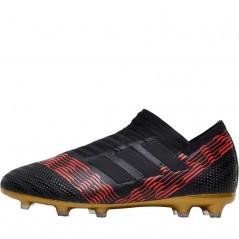 adidas Junior Nemeziz 17+ 360 Agility FG Black/Solar Red