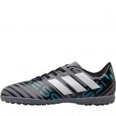 adidas Junior Nemeziz Messi Tango 17.4 TF Astro Grey/ White/Black