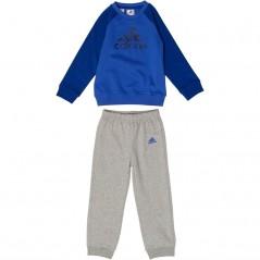 adidas Baby Jogger Set High Res Blue/Royal/Navy