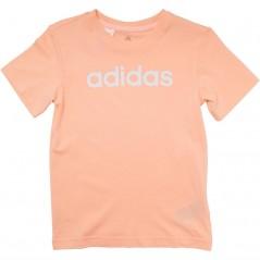 adidas Baby Favourite T-Haze Coral/White