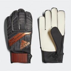 adidas Junior Predator 18 Pro Black/Solar Red/Copper Gold