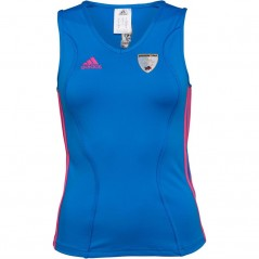 adidas Las Lionas Cah Argentina National Hockey Jersey Blue