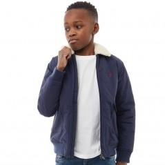 Farah Junior Navy Blazer