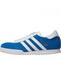 adidas Originals Beckenbauer All Round Bluebird/White/Metallic Gold