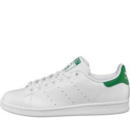 adidas Originals Stan Smith White/Green