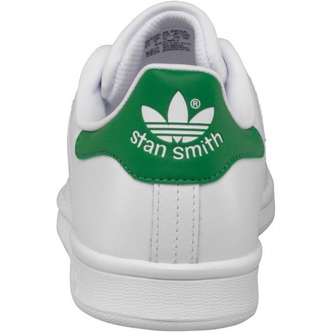 adidas Originals Stan Smith White/Green