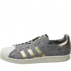 adidas Originals Superstar PK PrimeNoble Metals Pack Light Solid Grey/Multi Solid Grey/Charcoal Solid Grey